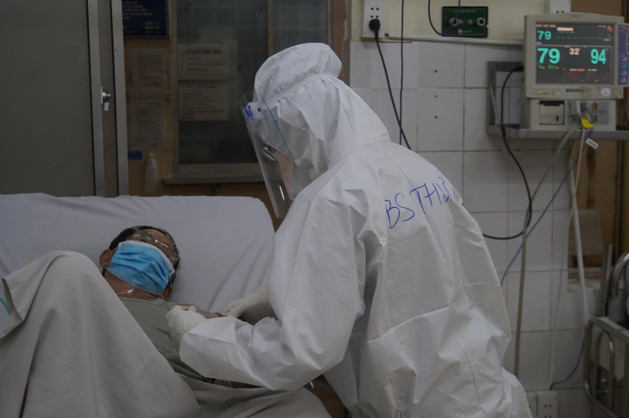 Diễn biến dịch ngày 27/7: Có thêm 1602 người khỏi bệnh, tổng số bệnh nhân khỏi bệnh gần 23.000 người - Ảnh 13.