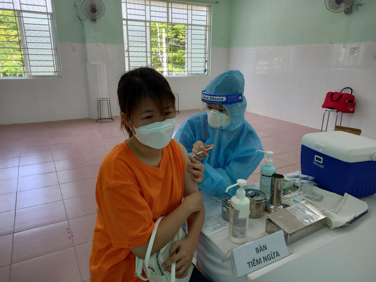Diễn biến dịch ngày 24/7: Gần 4,48 triệu liều vắc xin phòng COVID-19 đã được tiêm chủng - Ảnh 4.