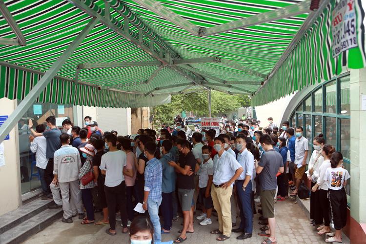Y tế Diễn biến dịch ngày 21/7: 3556 ca mắc mới tại TP. Hồ Chí Minh trong 24 giờ  - Ảnh 11.