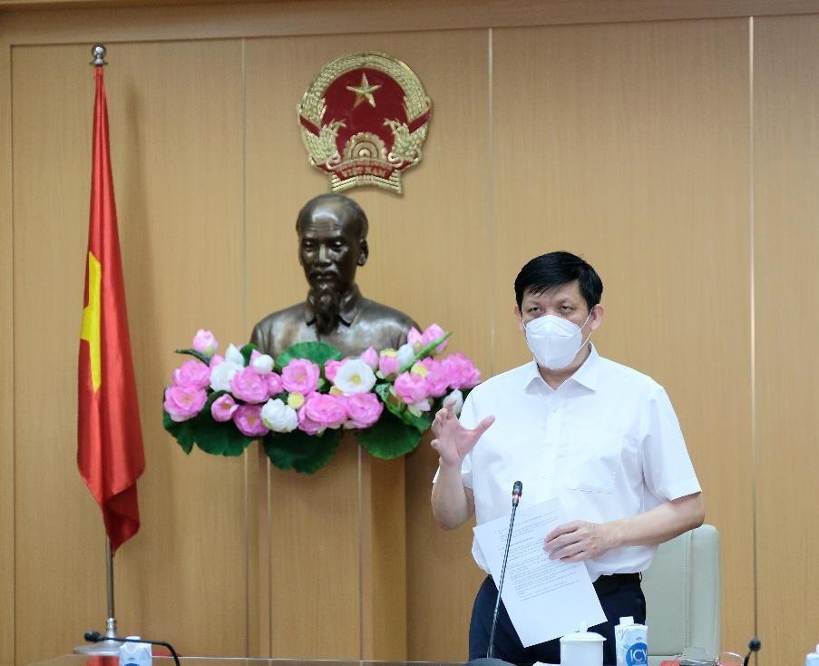 Diễn biến dịch ngày 17/6: Tổng trong ngày, Việt Nam ghi nhận 515 ca mới và 63 bệnh nhân khỏi  - Ảnh 2.