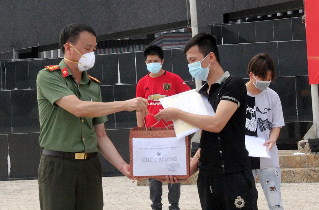 Diễn biến dịch ngày 17/6: Tổng trong ngày, Việt Nam ghi nhận 515 ca mới và 63 bệnh nhân khỏi  - Ảnh 6.