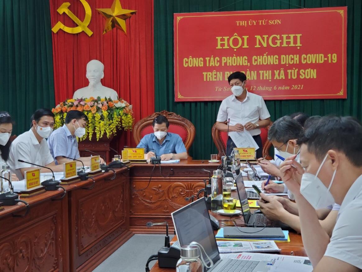Diễn biến dịch ngày 12/6: Việt Nam ghi nhận 261 bệnh nhân mắc COVID-19 trong ngày  - Ảnh 8.