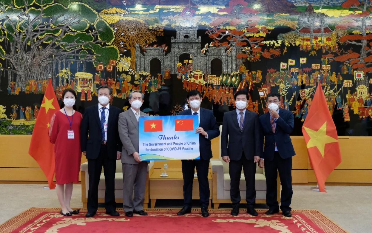Diễn biến dịch ngày 20/6: Việt Nam ghi nhận 311 ca mắc mới  - Ảnh 6.