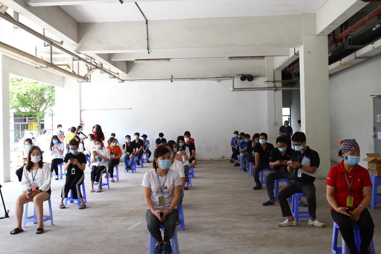 Diễn biến dịch ngày 29/6: Vắc xin do Nhật Bản cung cấp sẽ đến Việt Nam vào ngày 1 và 8/7  - Ảnh 2.