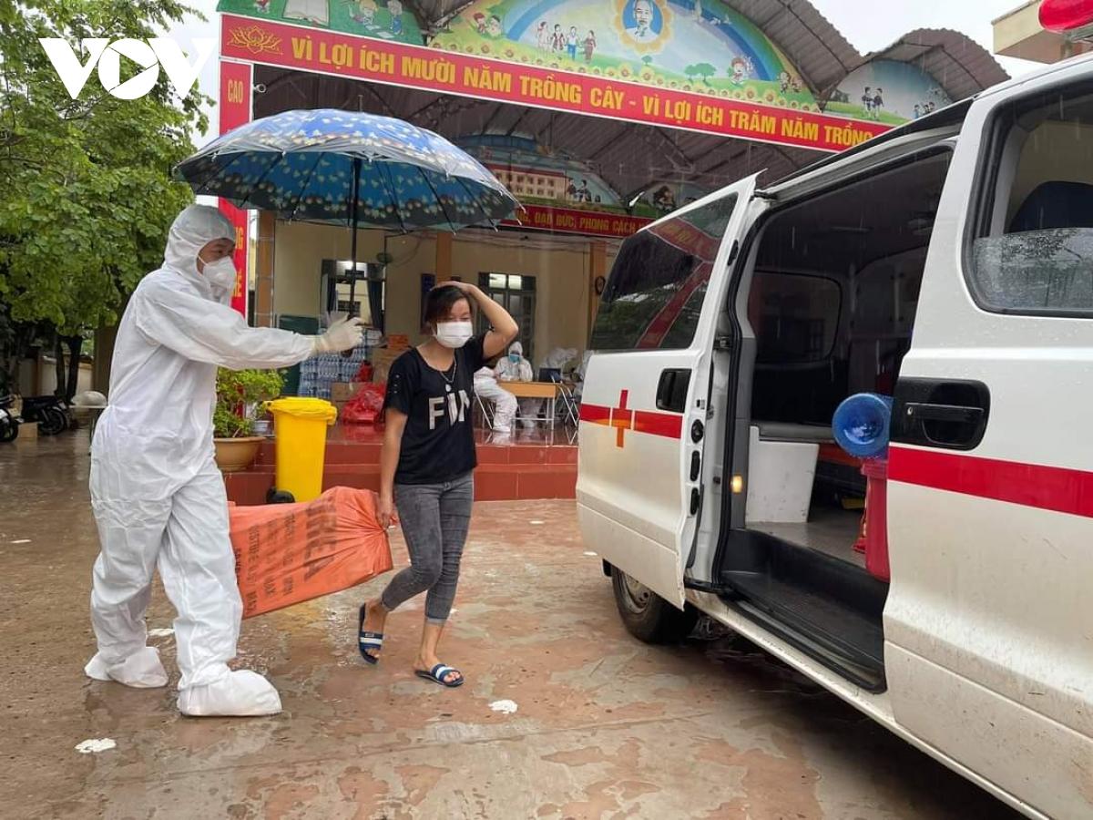 Diễn biến dịch ngày 20/6: Việt Nam ghi nhận 311 ca mắc mới  - Ảnh 4.