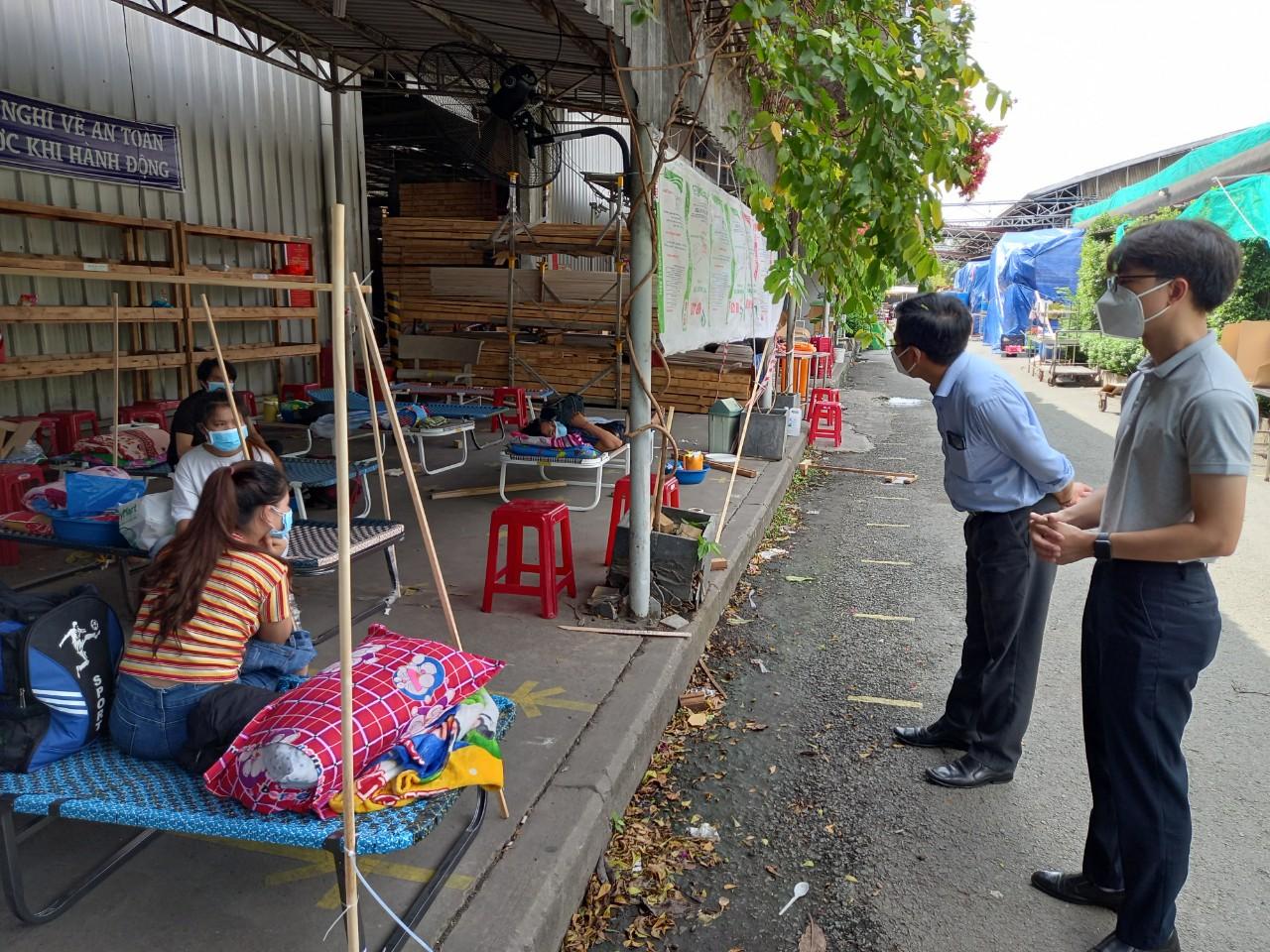 Y tế Diễn biến dịch ngày 21/7: 3556 ca mắc mới tại TP. Hồ Chí Minh trong 24 giờ  - Ảnh 8.