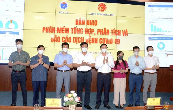Diễn biến dịch ngày 20/6: Việt Nam ghi nhận 311 ca mắc mới  - Ảnh 9.
