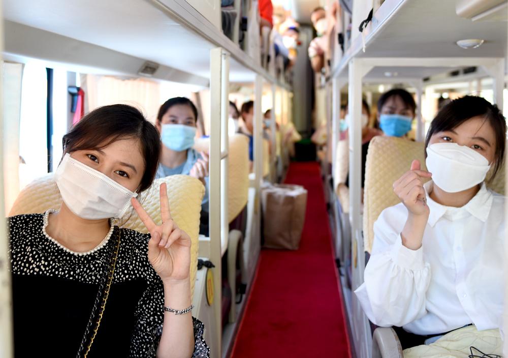 Diễn biến dịch ngày 28/7: Hơn 4.500 người khỏi bệnh, ca mắc tại TP.HCM giảm - Ảnh 6.