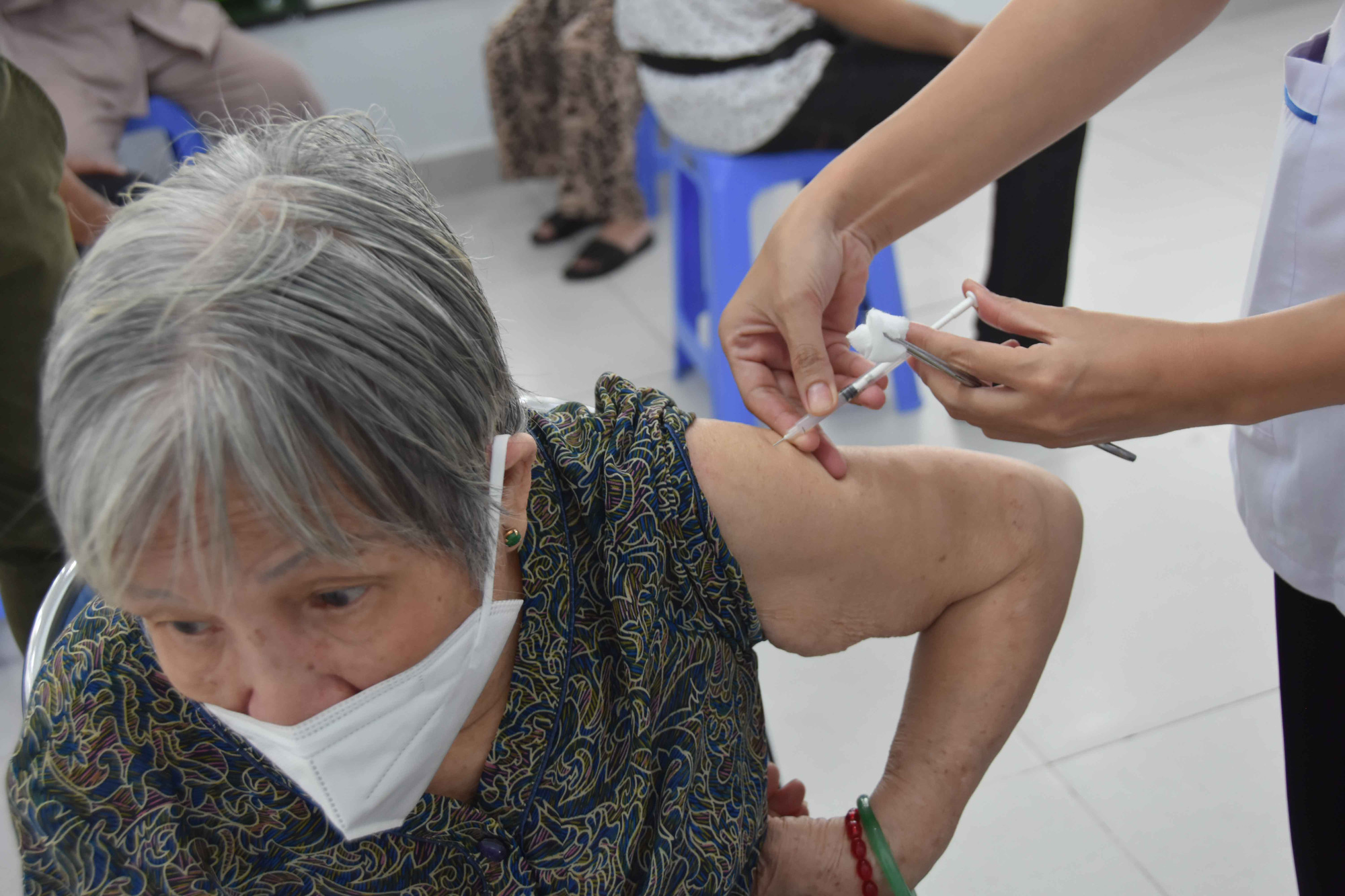 Diễn biến dịch ngày 24/7: Gần 4,48 triệu liều vắc xin phòng COVID-19 đã được tiêm chủng - Ảnh 7.