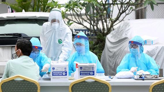 Diễn biến dịch ngày 29/6: Vắc xin do Nhật Bản cung cấp sẽ đến Việt Nam vào ngày 1 và 8/7  - Ảnh 17.