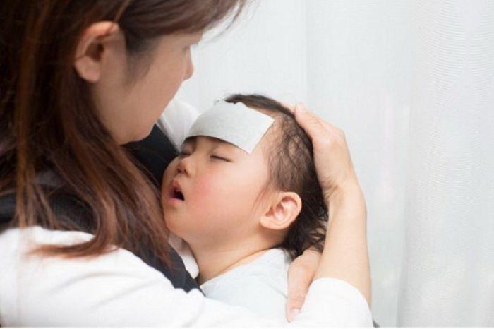 Bác sĩ nhi khoa hướng dẫn cách chăm sóc và dùng thuốc hạ sốt tại nhà cho trẻ trong mùa dịch COVID-19 - Ảnh 2.