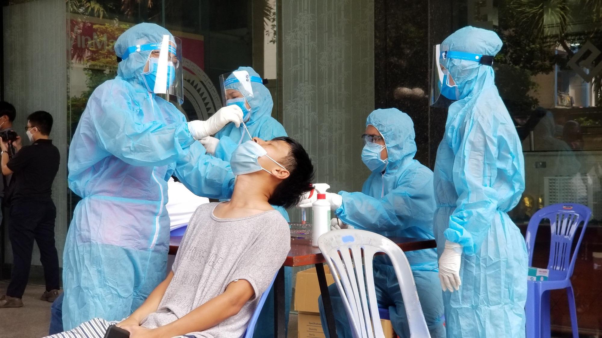 Diễn biến dịch ngày 27/7: Có thêm 1602 người khỏi bệnh, tổng số bệnh nhân khỏi bệnh gần 23.000 người - Ảnh 15.
