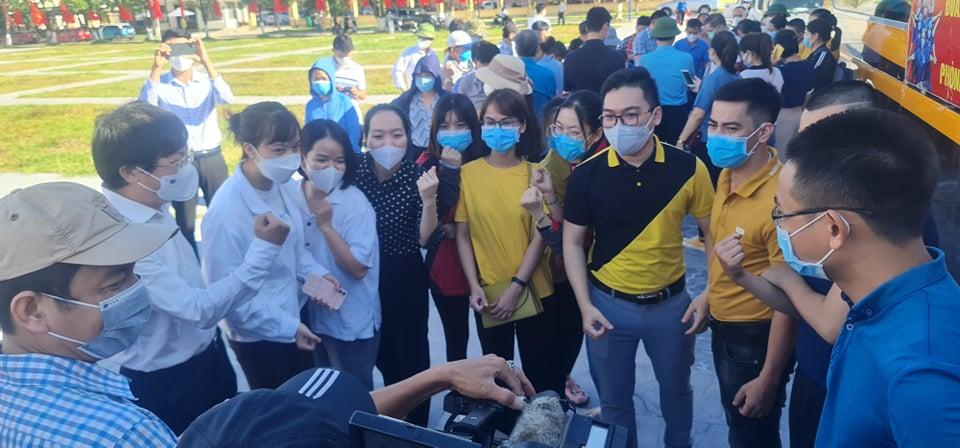 Diễn biến dịch ngày 27/7: Có thêm 1602 người khỏi bệnh, tổng số bệnh nhân khỏi bệnh gần 23.000 người - Ảnh 16.