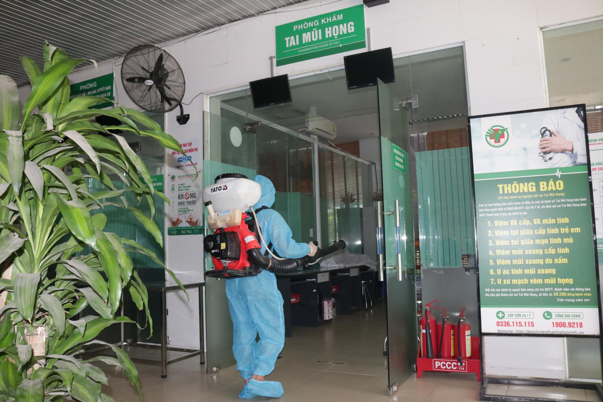 Diễn biến dịch ngày 17/6: Tổng trong ngày, Việt Nam ghi nhận 515 ca mới và 63 bệnh nhân khỏi  - Ảnh 7.