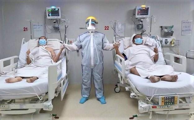 Diễn biến dịch ngày 31/7: Hôm nay, cógần 4.000bệnh nhân được công bố khỏi bệnh - Ảnh 5.