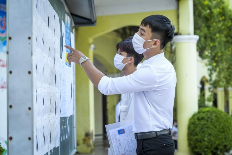 Bộ GD&ĐT điều chỉnh lịch tuyển sinh đại học - Ảnh 3.