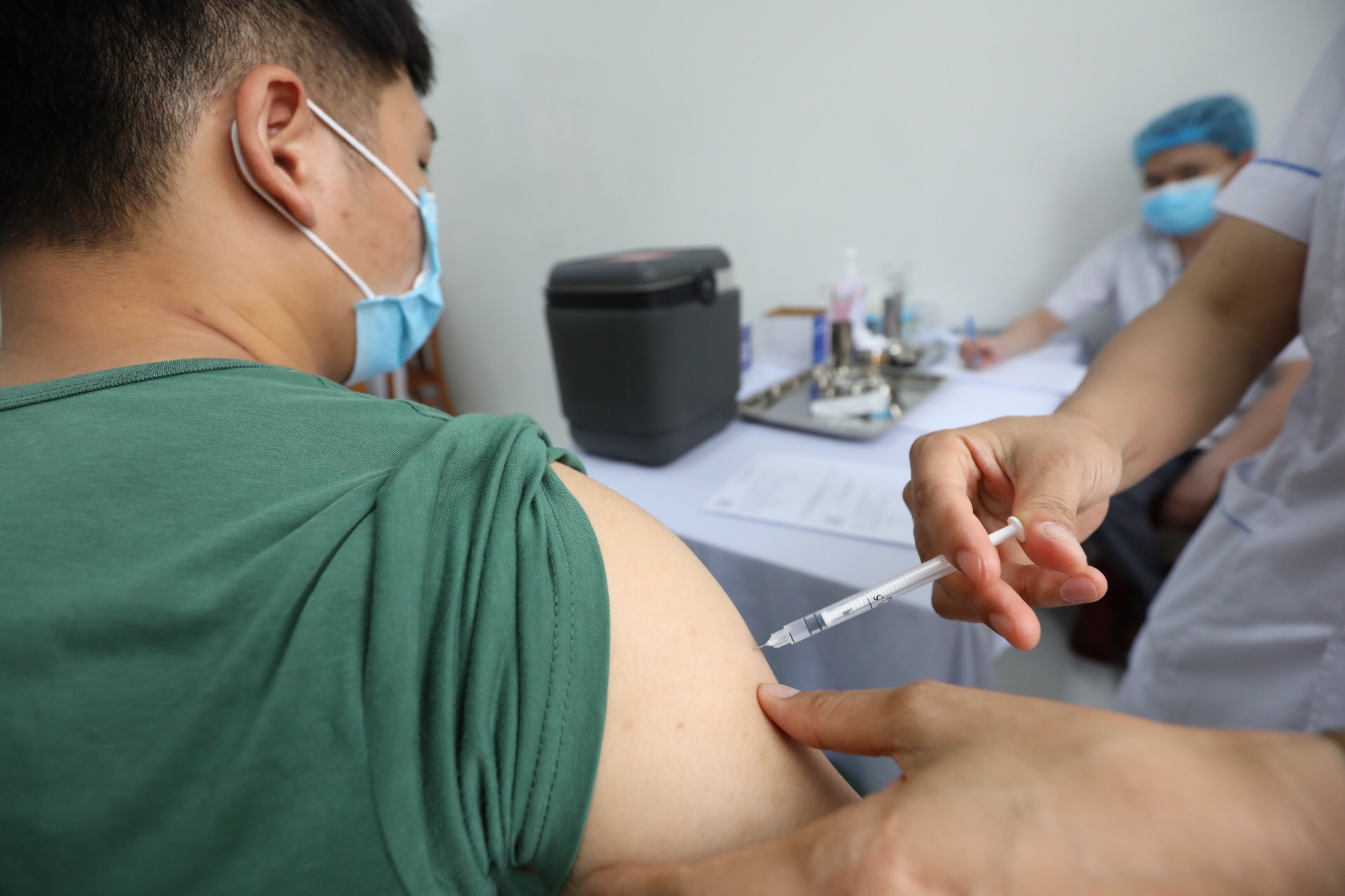 Y tế Diễn biến dịch ngày 21/7: 3556 ca mắc mới tại TP. Hồ Chí Minh trong 24 giờ  - Ảnh 15.