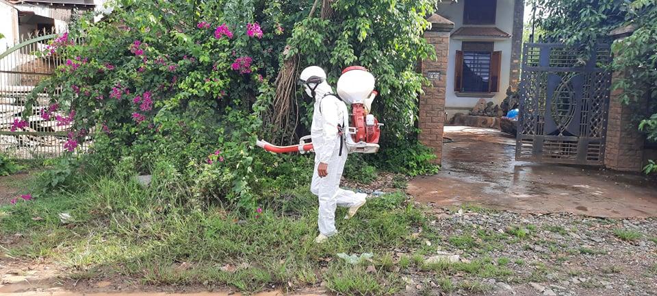 Y tế Diễn biến dịch ngày 21/7: 3556 ca mắc mới tại TP. Hồ Chí Minh trong 24 giờ  - Ảnh 9.