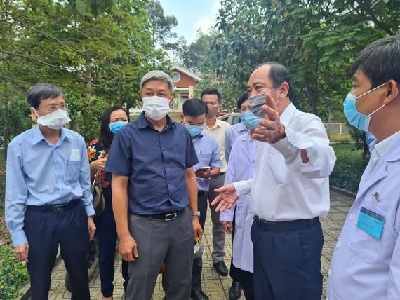 Diễn biến dịch ngày 14/6: 179 bệnh nhân COVID-19 ở Bắc Giang được xuất viện trong ngày 14/6  - Ảnh 8.
