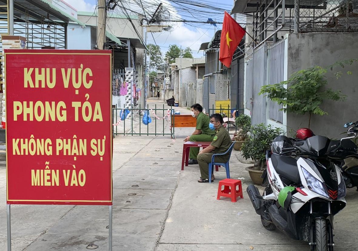 Diễn biến dịch ngày 29/6: Vắc xin do Nhật Bản cung cấp sẽ đến Việt Nam vào ngày 1 và 8/7  - Ảnh 5.
