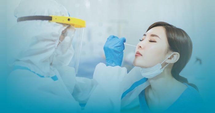 Giá trị CT trong xét nghiệm RT-PCR càng cao càng không lây nhiễm COVID-19 - Ảnh 2.