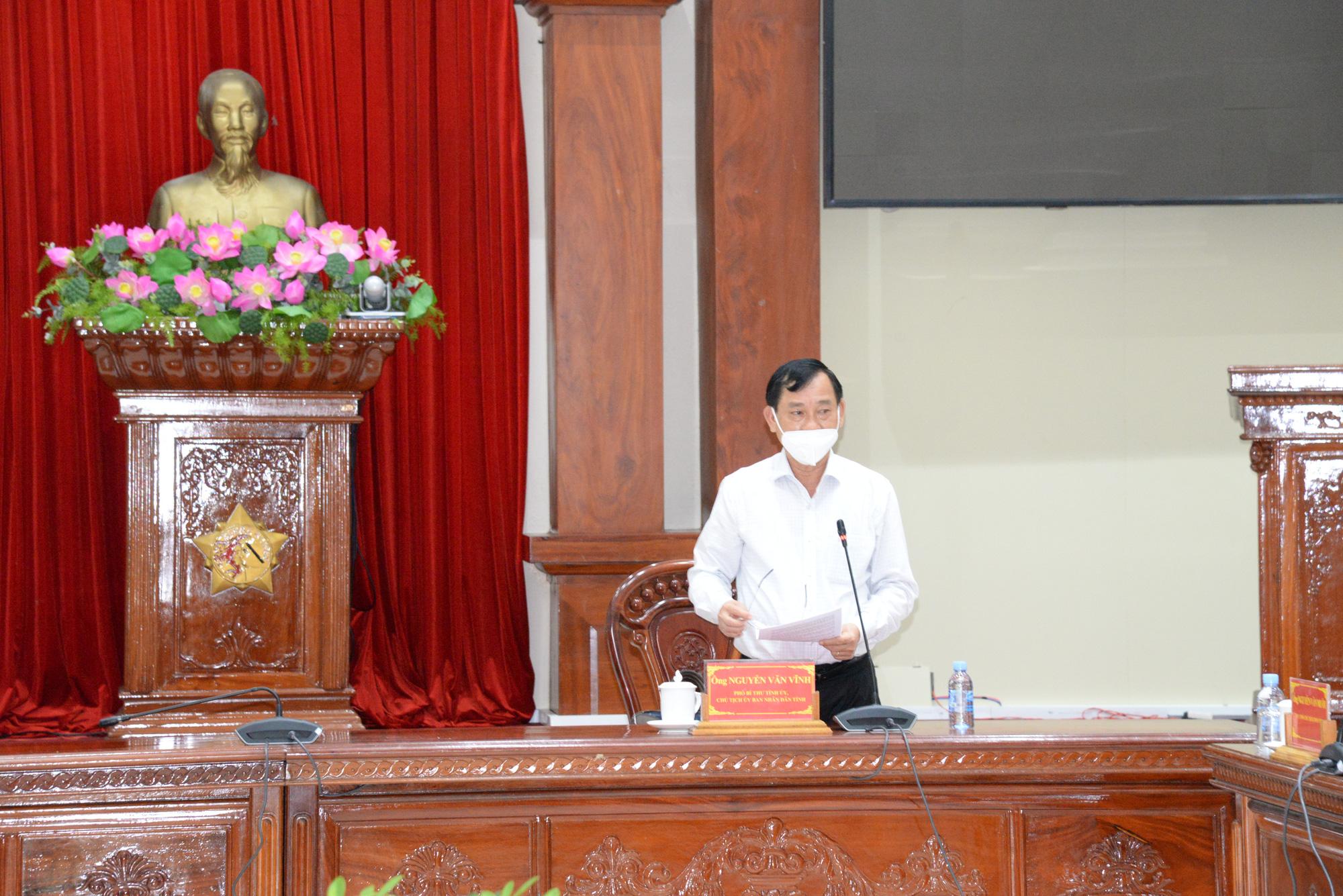 Bộ trưởng Bộ Y tế tiếp tục cử chuyên gia đầu ngành hỗ trợ Tiền Giang chống dịch COVID-19 - Ảnh 6.