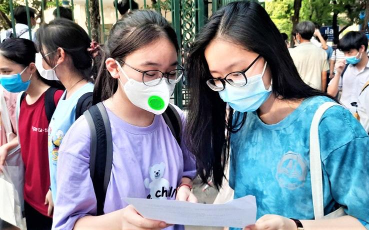 Hơn 15.000 thí sinh 'bỏ lỡ' kỳ thi tốt nghiệp THPT