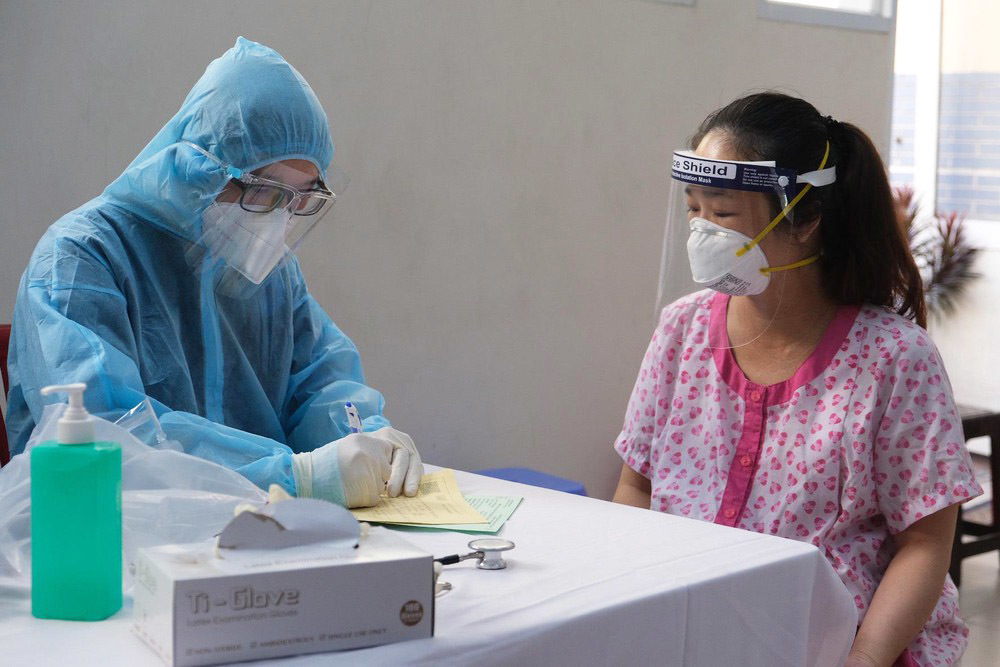 Sáng 13/8: Cả nước đã chữa khỏi 89.145 bệnh nhân COVID-19 - Ảnh 2.