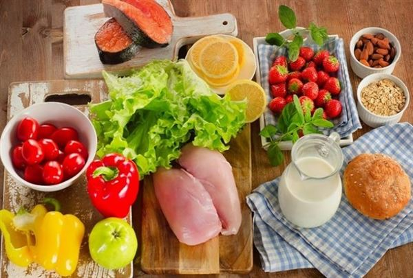 Xây dựng chế độ ăn uống cân bằng, hợp lý cho người bệnh sau ung thư - Ảnh 1.