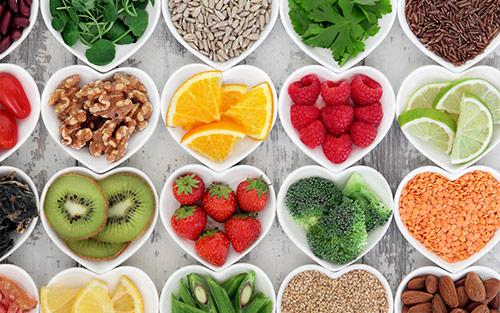 Chế độ ăn uống cải thiện kết quả điều trị cho người bệnh ung thư