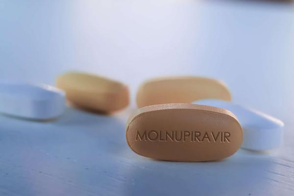 Từ 16/8, Bộ Y tế đưa thuốc Molnupiravir vào triển khai điều trị thí điểm tại nhà F0 có kiểm soát tại TP HCM - Ảnh 1.