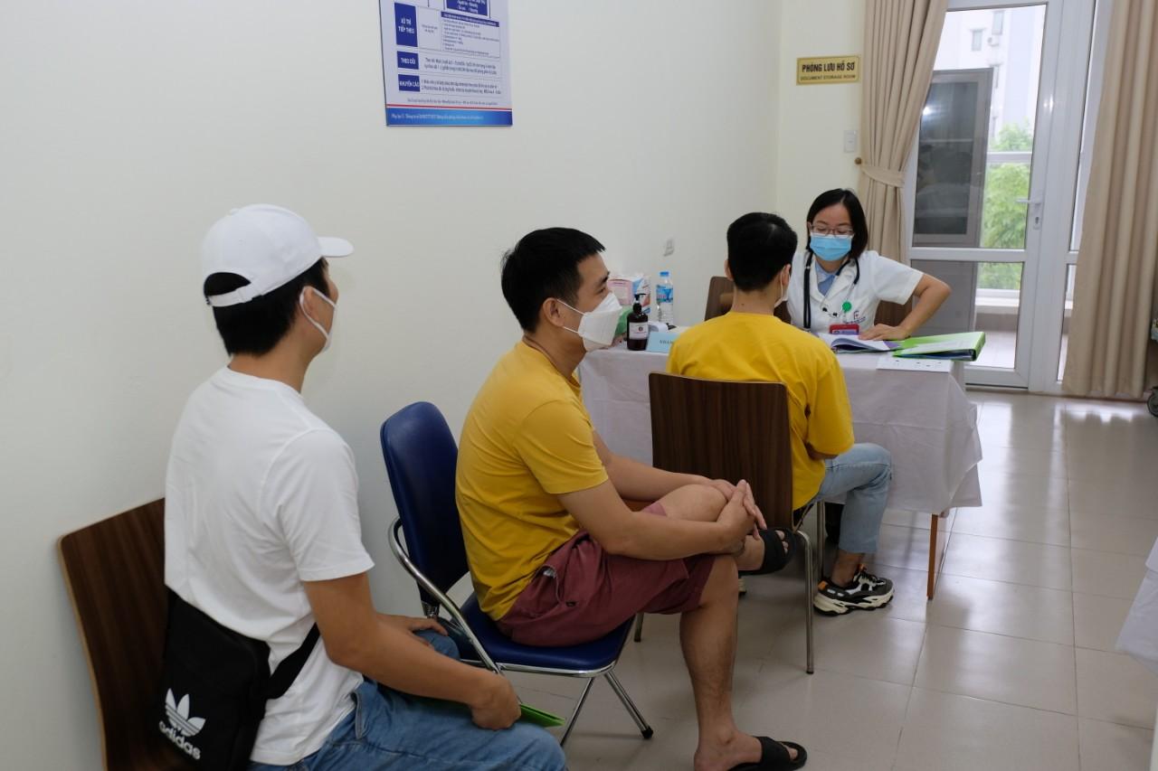 Thứ trưởng Trần Văn Thuấn: Thử nghiệm lâm sàng vaccine ARCT-154 phòng COVID-19 sớm hoàn thiện để Việt Nam có thể tự chủ vaccine - Ảnh 2.