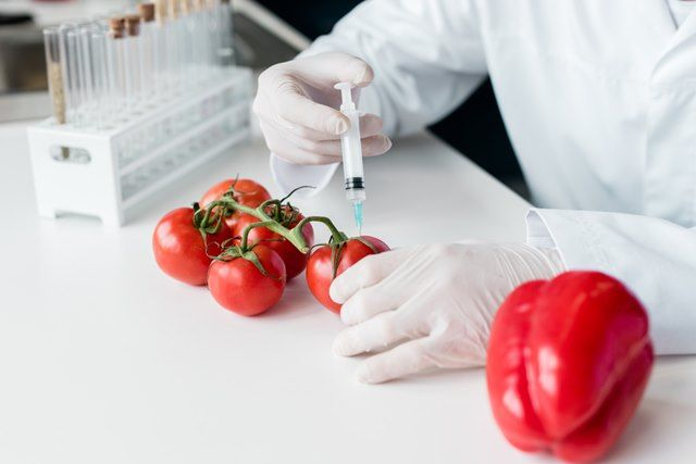 Quy định về việc ghi nhãn hàng hóa đối với thực phẩm biến đổi gen - Ảnh 1.