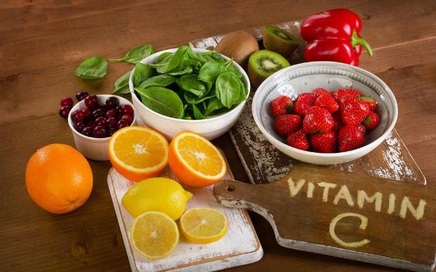 7 tác dụng của vitamin C có thể khiến bạn bất ngờ  - Ảnh 1.