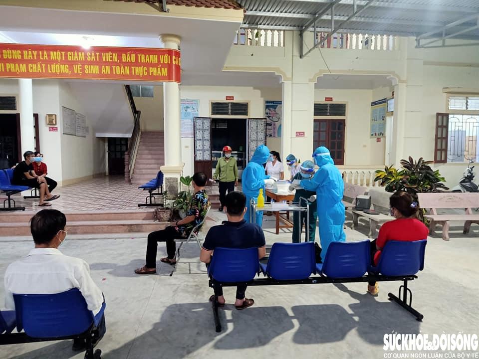 Nghệ An đã có 134 bệnh nhân COVID được công bố khỏi bệnh - Ảnh 1.