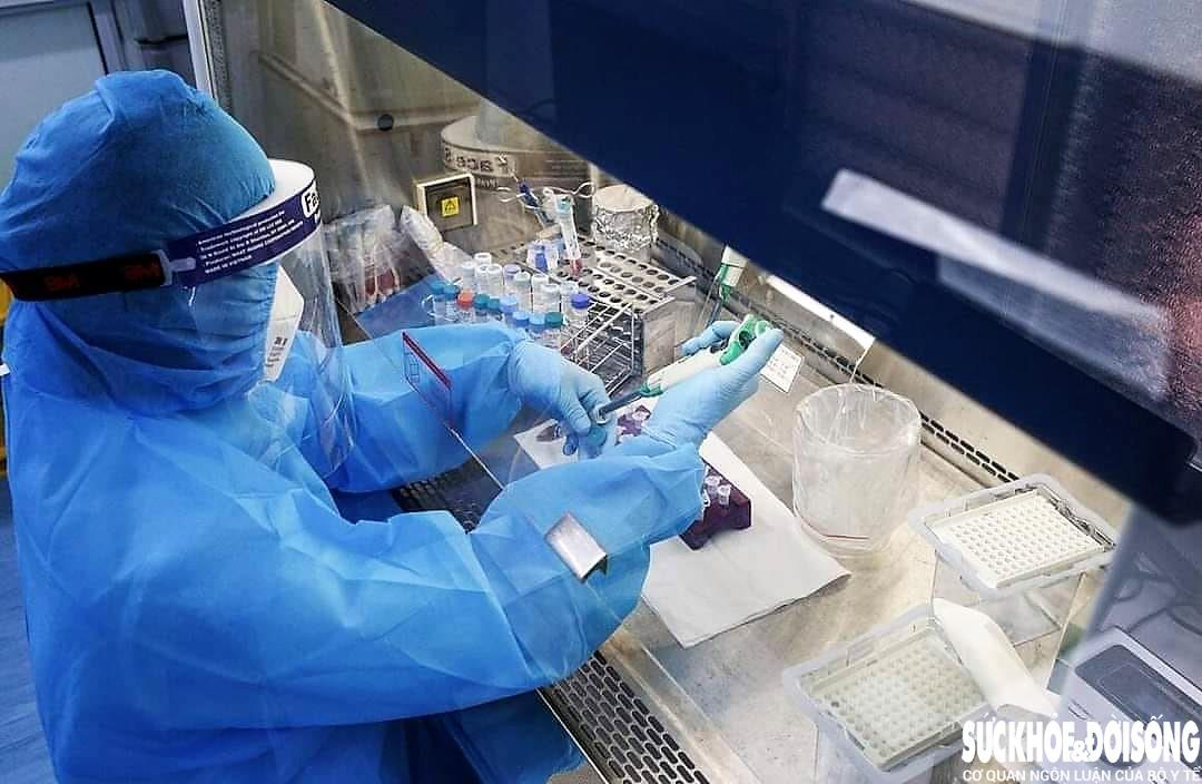 Nghệ An đã có 134 bệnh nhân COVID được công bố khỏi bệnh - Ảnh 3.
