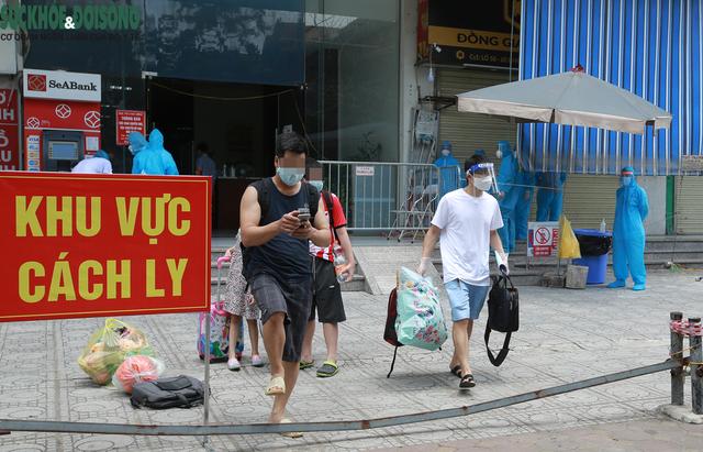 Sáng 25/8: Hơn 162.270 ca COVID-19 đã khỏi; Việt Nam có thể nhận hơn 16 triệu liều vaccine trong tháng 8, 9