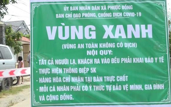 Nha Trang nới lỏng 'vùng xanh', người dân được thể dục trước nhà
