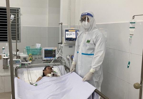 Thai phụ mắc COVID-19 được cứu sống bằng kỹ thuật ECMO - Ảnh 3.