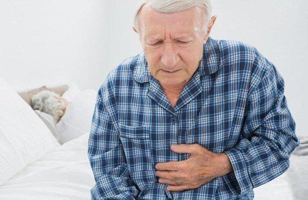 Bí quyết dinh dưỡng giúp người cao tuổi sống khỏe - Ảnh 2.