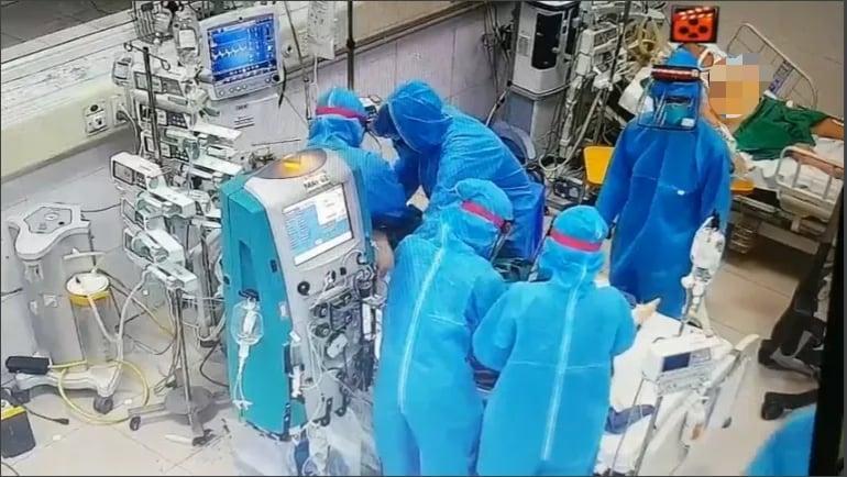 Bộ Y tế: Không chỉ định xét nghiệm đối với việc đi lại của người dân - Ảnh 6.