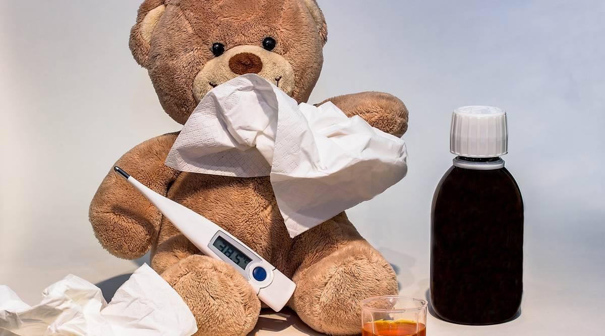 Khi nào trẻ cần dùng thuốc kháng sinh? - Ảnh 1.