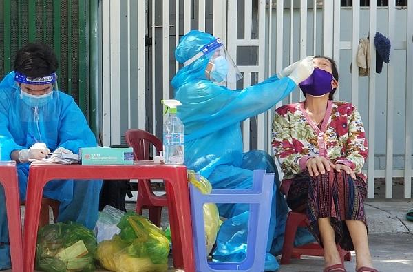Khánh Hòa: 6 ngày không ghi nhận ca mắc COVID-19 trong cộng đồng - Ảnh 2.