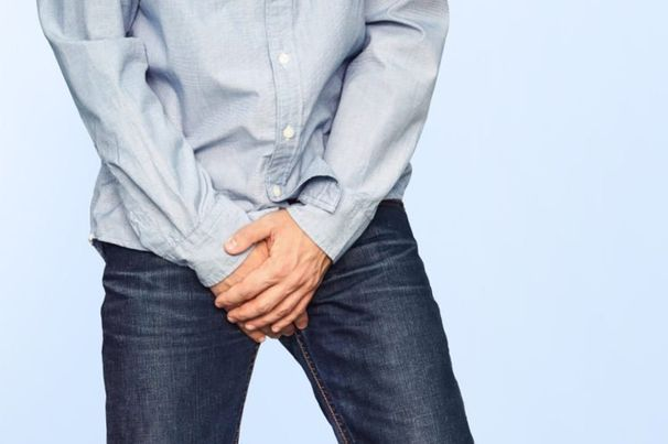 Làm gì khi nam giới bị viêm mào tinh hoàn? - Ảnh 3.
