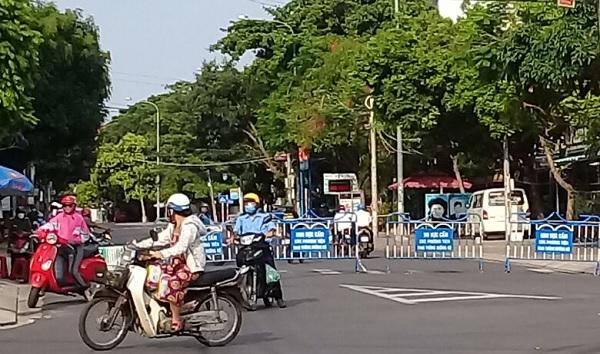 """Nha Trang đã có 10 xã, phường và trên 84% thôn, tổ dân phố """"vùng xanh"""" - Ảnh 1."""