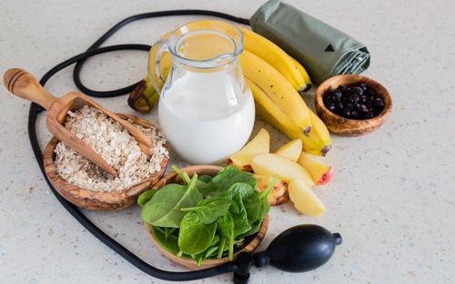Bí quyết dinh dưỡng tốt không kém thuốc trị bệnh, người tăng huyết áp nên áp dụng