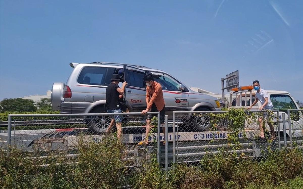 Hà Nội tăng cường kiểm tra xe cấp cứu, xe công vụ, xét nghiệm toàn thành phố xong trước 6/9 - Ảnh 3.