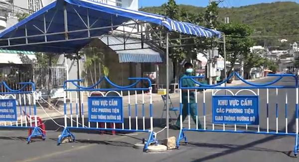 """Nha Trang đã có 6 xã, phường trở về """"mức bình thường mới"""" - Ảnh 2."""