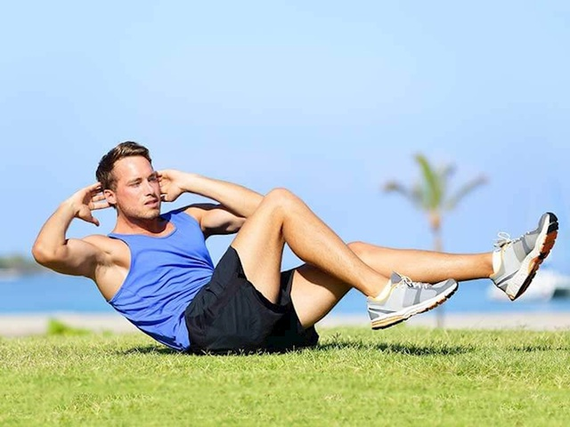 10 cách để nâng cao lượng tinh trùng và khả năng sinh sản của nam giới - Ảnh 2.