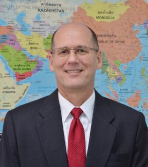 TS.John MacArthur: Văn phòng CDC Hoa Kỳ khu vực Đông Nam Á ở Hà Nội là nền tảng hợp tác với các quốc gia khu vực - Ảnh 2.
